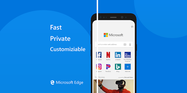 Microsoft Edge combats fake news with NewsGuard feature