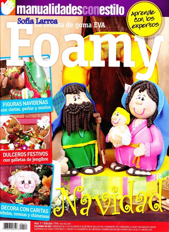 descargar revistas de manualidades gratis