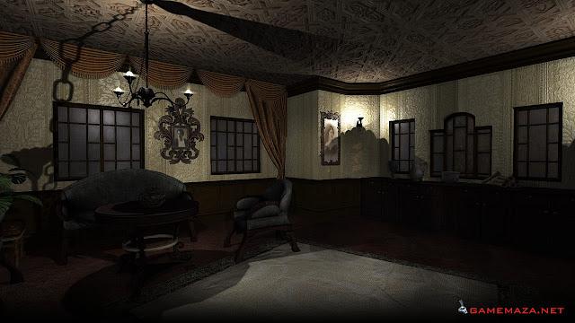 Obscuritas Gameplay Screenshot 5