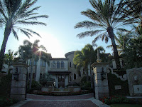 Mansions in Casey Key