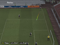 Tips dan Trik Melakukan Tendangan Salto Winning Eleven PS2