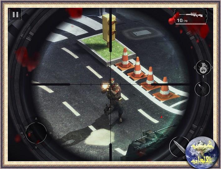 modern combat 5 blackout apk + data download