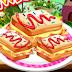 لعبة طبخ ساندويتش الإفطار