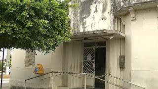 Quatro agências dos Correios são atacadas por assaltantes em 24h, na Paraíba