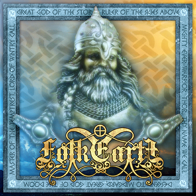 folkearth by the sword of my father
