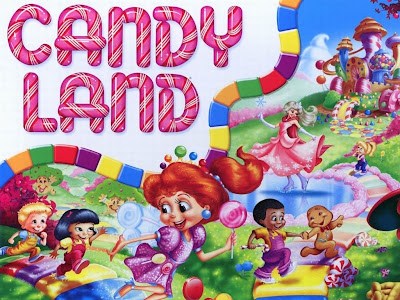 Candy land Filme
