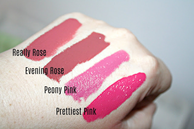 Pixi Beauty Mattelast Liquid Lipsticks + Swatches