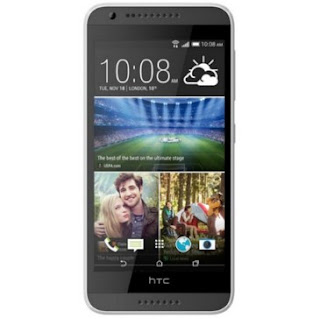 HTC Desire 620G Firmware Download