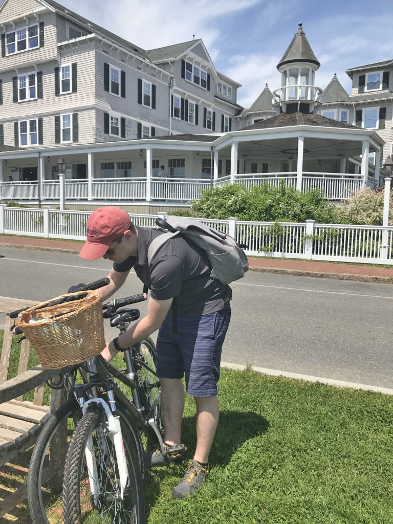 makingrestorationsblog biking Martha's Vineyard 10