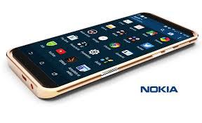 2016 Nokia bakal rilis ponsel Android didukung oleh Android Nougat dan SD 430/820 ditegaskan oleh Geekbench