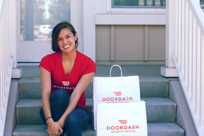 Get Chicken Biryani for as low as 2 or 4 $ - Sponsored by DoorDash
