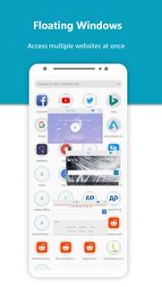 2 Browser Ukuran Kecil Paling Cepat Dan Ringan