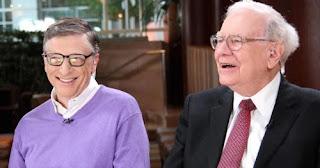 Billionaires Warren Buffett, Bill Gates agree on the best business book ever written