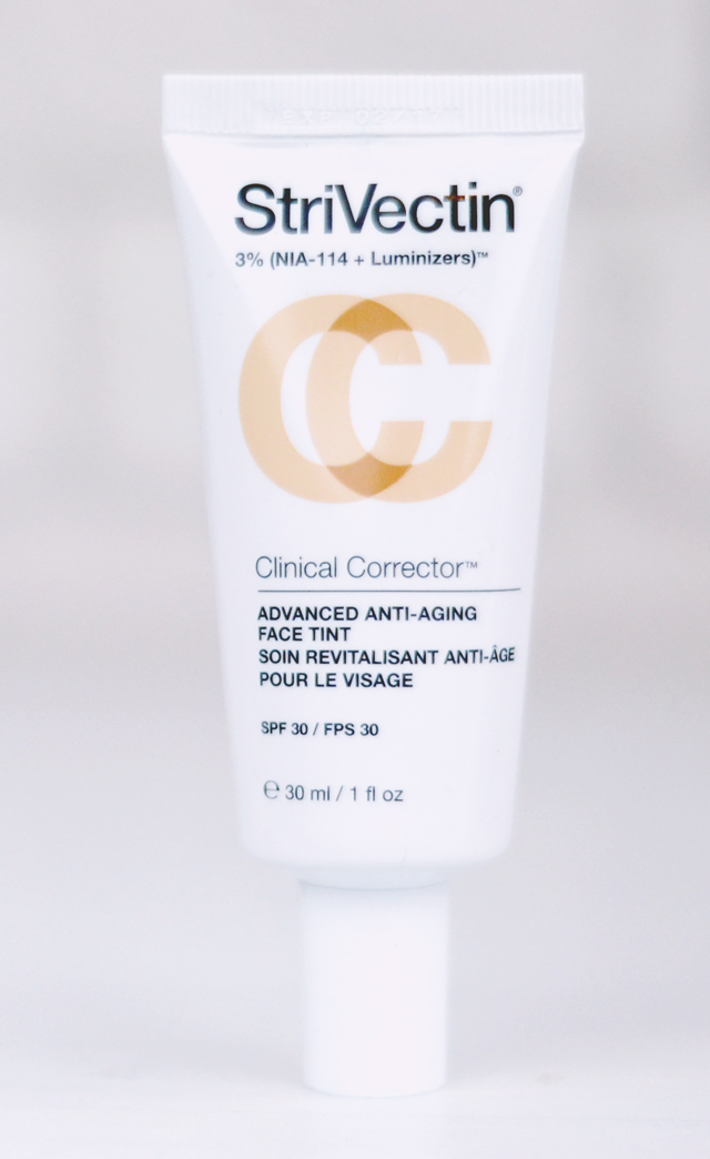 StriVectin Clinical Corrector Review