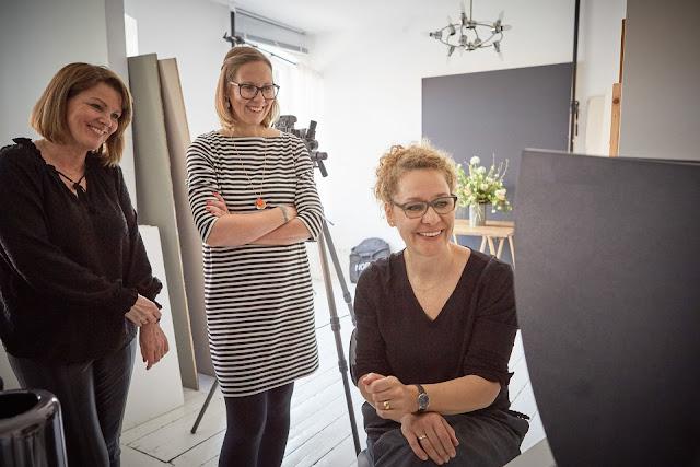 Foto Workshop Sabrin Rothe Jules kleines Freudenhaus