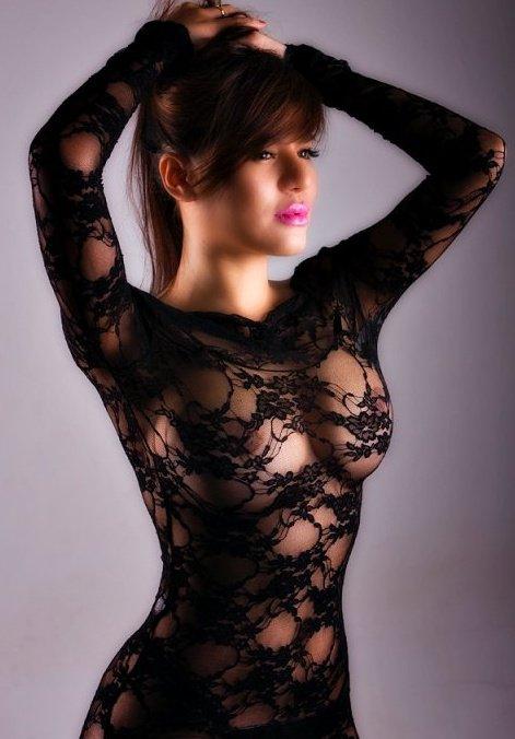 Bridget suarez topless — photo 15