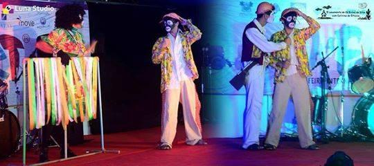 Teatro Potengiense: O Casamento do Zé Birico da Silva e Catirina de Oiticica neste sábado as 19 horas no sitio Boa Vista em São Paulo do Potengi