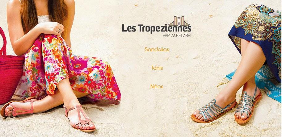oferta de sandalias