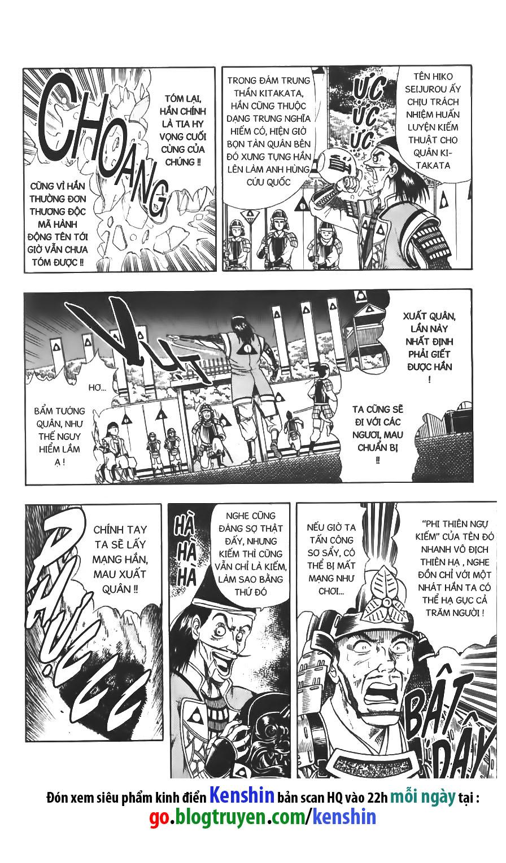 Rurouni Kenshin chap 47.5-ngoại truyện trang 11