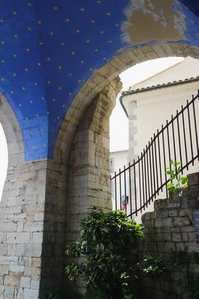 hyères var ville haute vieille médiéval renaissance peniscola