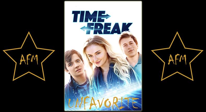 time-freak