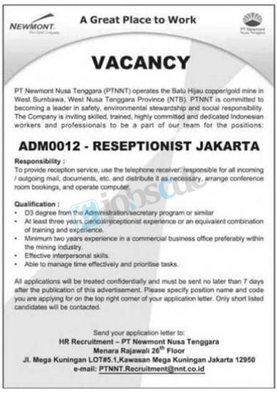 Reservations sales agent cover letter