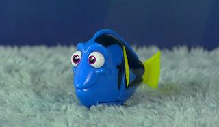 zuru finding dory robo fish dory toy
