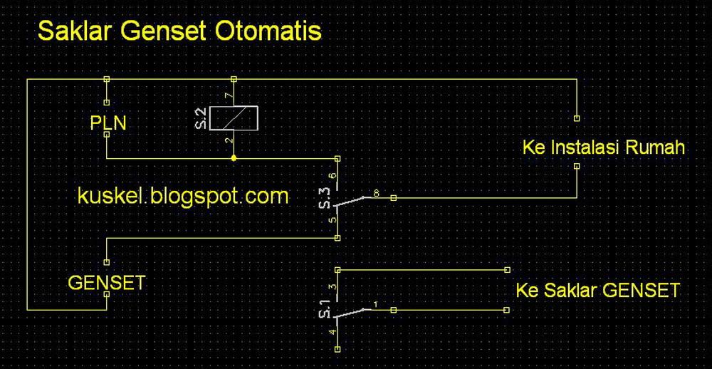Rangkaian Skema Elektronika: 2012