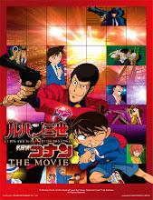 Lupin III vs. Detective Conan (2013)