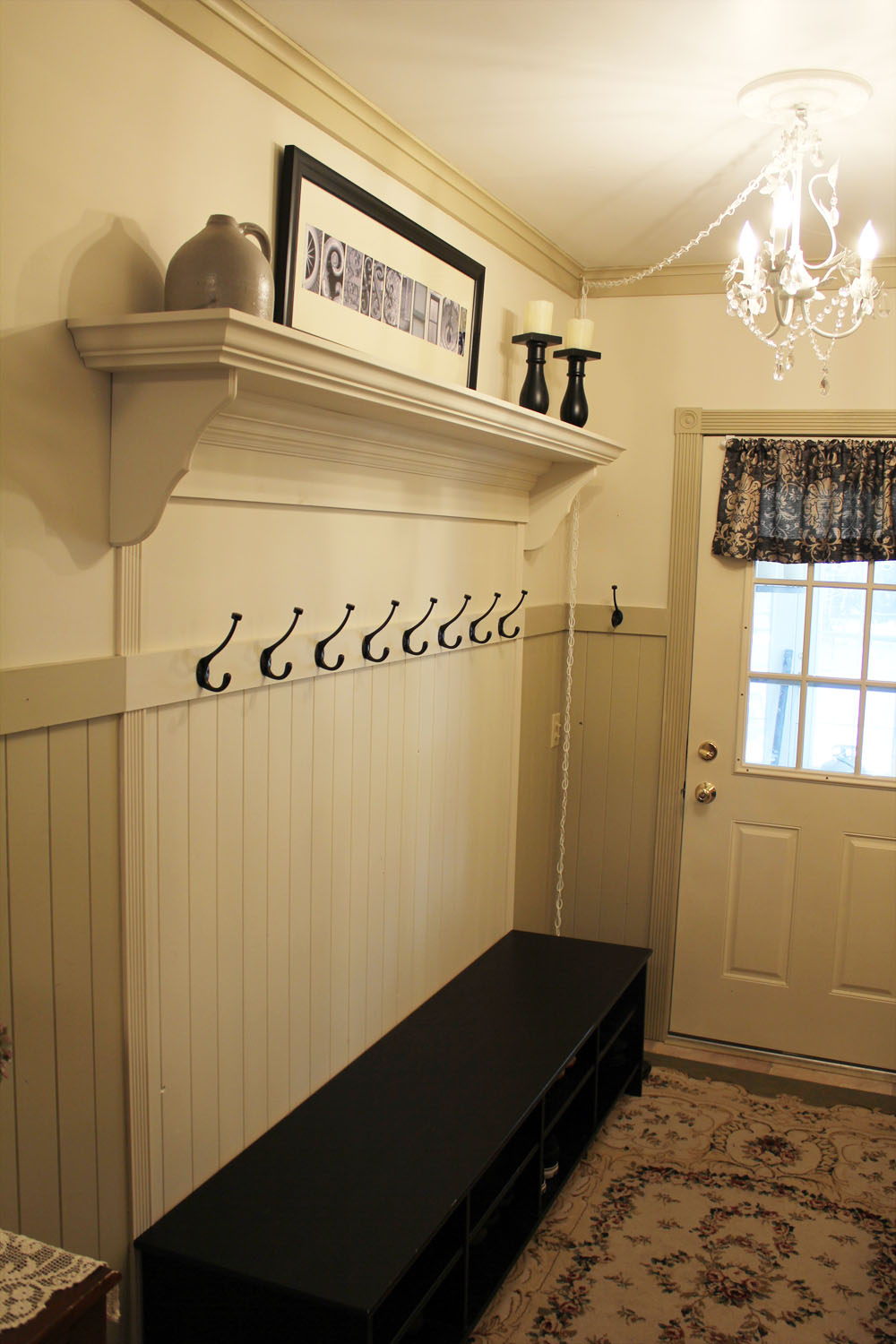 Unusual Wall Frame Molding Ideas Contemporary - The Wall Art ...