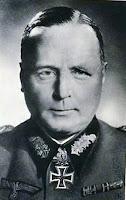 General der Panzertruppe Hans-Valentin Hube