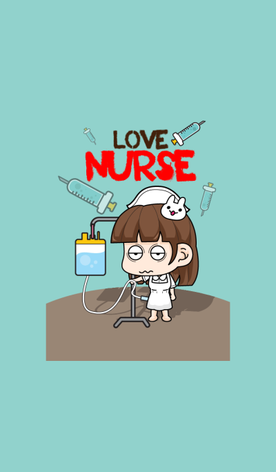 Nurse Life.