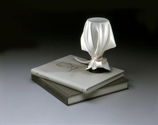 sculptures by Tom Eckert