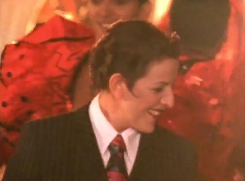 Albita Rodríguez - ¨No se parece a nada¨ - Videoclip - Dirección: Ernesto Fundora. Portal Del Vídeo Clip Cubano - 07