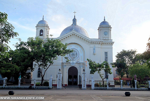 Tourist destinations in Silay City