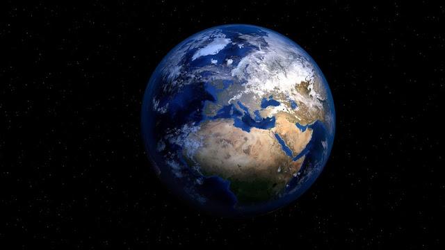 """La Tierra en 200 millones de años: Científicos muestran cómo sería el próximo """"supercontinente"""""""