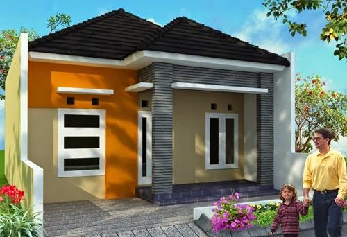 Gambar Rumah Idaman terbaru INFO CARA DAN TUTORIAL