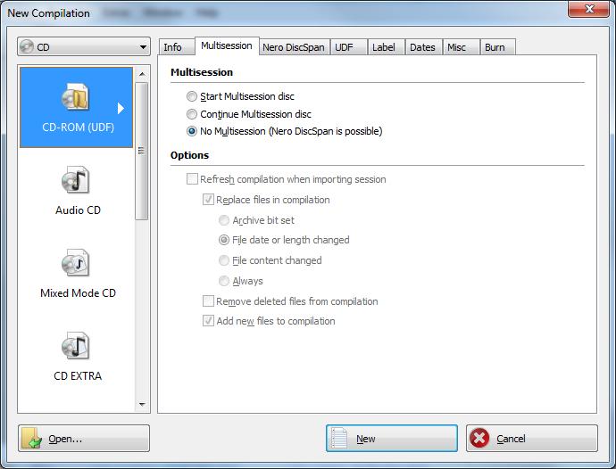 nero burning free download for windows 7 offline installer