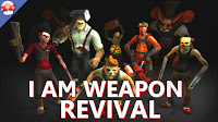 I am Weapon Revival PC Full Version