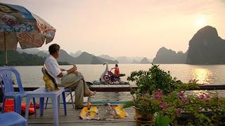 Top Gear Especial Vietnam - Bahia de Halong