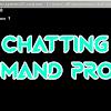 Cara Chatting di Command Prompt