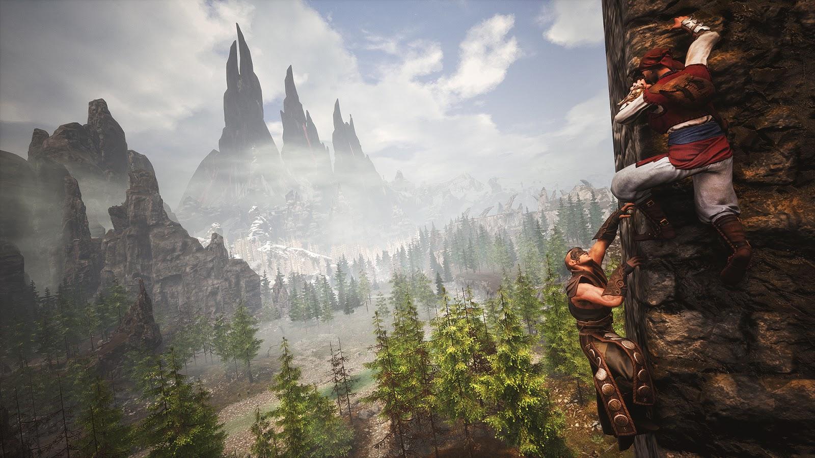 Conan Exiles PC ESPAÑOL (CODEX) 2