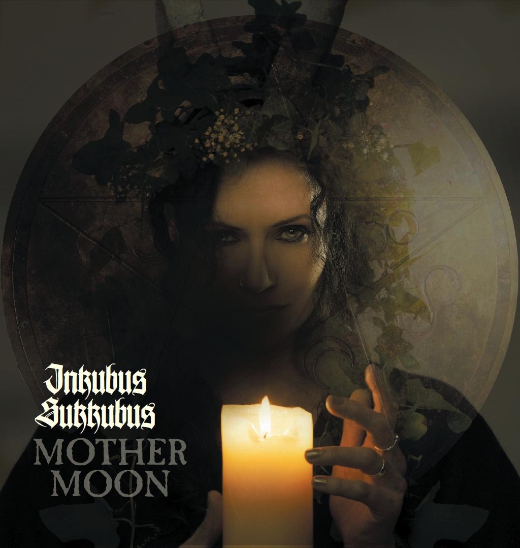 Grobljanski Krug Inkubus Sukkubus Mother Moon 2015