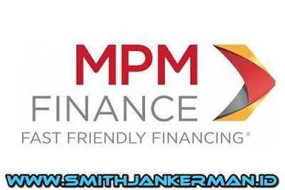 Lowongan PT. MPM Finance Pekanbaru Mei 2018