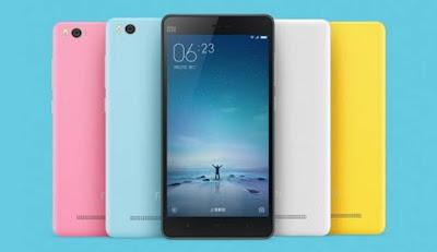 Harga Xiaomi Mi 4c baru, Harga Xiaomi Mi 4c second, Spesifikasi Xiaomi Mi 4c