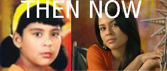 Divalicious Past Vs Present 1 Child Artists Where Are They Now