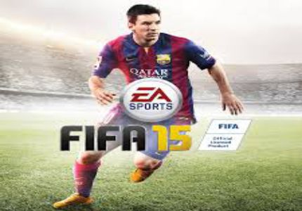 Download Fifa 15 Game For PC