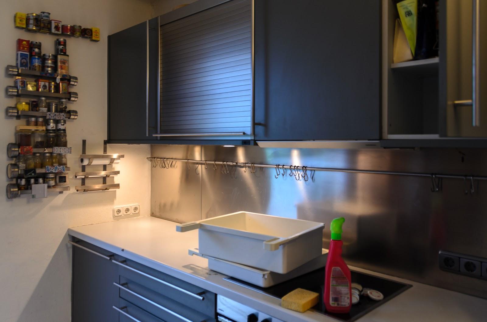 Küche aus alt mach neu  Frau am Werk: KÜCHENRENOVIERUNG: AUS ALT MACH NEU