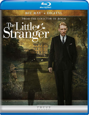 The Little Stranger 2018 BD25 Latino
