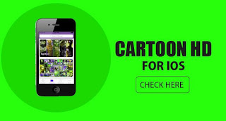 Cartoon HD IOS